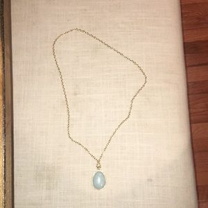 Stella and dot reversible necklace